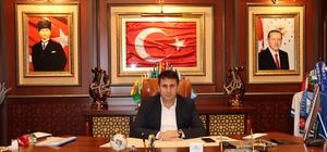 Başkan Yaşar'dan Berat Kandili mesajı
