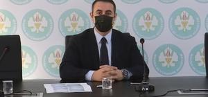 Manisa Büyükşehir'in çevreci projesi belediyelere anlatıldı