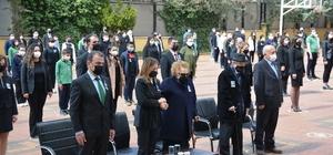 Sanayici Cemil Alevli Vefatının 49'uncu yılında törenlerle anıldı