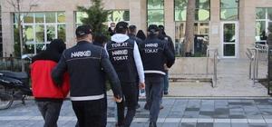 4 ilde sokak satıcılarına yönelik operasyon: 7 tutuklama