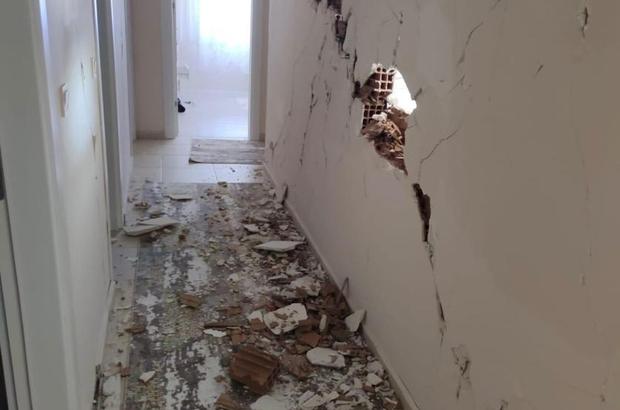 Elazığ'daki 5.3'lük depremin kesin hasar tespit çalışmaları tamamlandı
