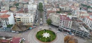 Gölmarmara'nın çehresini değiştiren çalışmalar tamamlandı