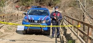 Bilecik'te bir köy karantinaya alındı Jandarma köye girişlere kontrollü izin veriyor
