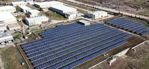 Güneş enerjisi geleceğin yatırımı oluyor Her yıl katlanan yatırım ile elektrik sorunu çözülecek