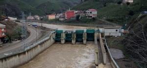 Sel sularına kapılan 2 işçiden 1'inin hayatını kaybettiği olayla ilgili soruşturma başlatıldı