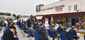 Şanlıurfa'da tam teşekküllü hayvan hastanesi açıldı