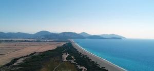Dalaman yeni bir turizm alanına kavuşacak Dalaman'da 5 bin 849 dekar alan turizme kazandırılıyor