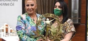 Gaziantepli iş kadınları bir araya geldi