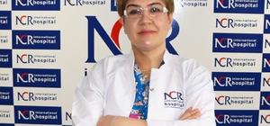 Op. Dr. Nazan Özdemir NCR Hospıtal' da