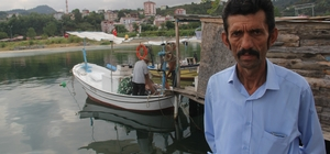 """Arslan: """"Hamsi avı çok kısa sürdü, palamut olmasa birçok balıkçımız zor durumda kalırdı"""""""