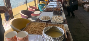 Halfeti'de meyve yemekleri festivali düzenlendi