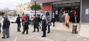 Soma davası 24 Mayıs'a ertelendi Savcı mütalaasında bir kişinin beraat etmesini istedi