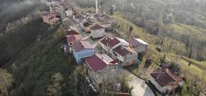 Karadeniz fıkrası gibi mahalle: Komşular 2 dakika farkla iftar açıyor Türkiye'de eşi ve benzeri bulunmayan mahallede bir adımla iftar saati değişiyor