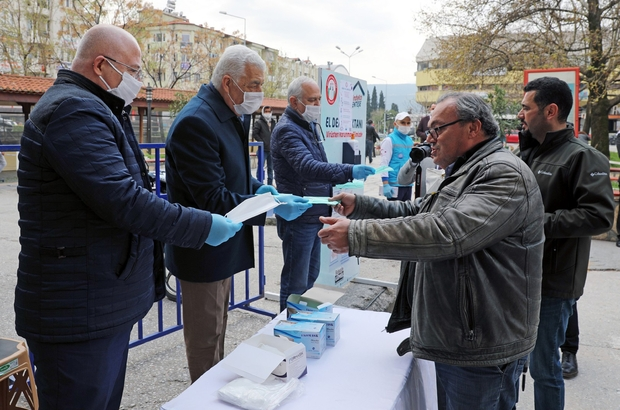 Menteşe Belediyesi Pandemi raporu hazırladı Menteşe Belediyesi 11 Mart 2020 tarihinden itibaren ülkemizde görülmeye başlayan Covid -19 vakalarının ardındın 1 yıllık süre içerisinde pandemi ile mücadele çalışmalarını değerlendirdi.