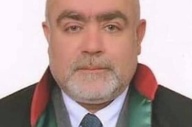 Avukat Aziz Akgül korona virüse yenik düştü