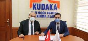 Aziziye Jeotermal Fizik Tedavi Rehabilitasyon Merkezi için imzalar atıldı