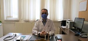 Oruç tutmak kalp hastalarını olumlu etkiliyor Prof. Dr. İbrahim Gül, Ramazan ayında oruç tutmanın kalp hastaları üzerinde olumlu etkileri olduğunu ifade etti