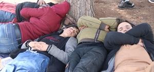 'Türkiye bizim için bir umuttur' diye yola çıkan göçmenlerin hikayeleri yürek burkuyor