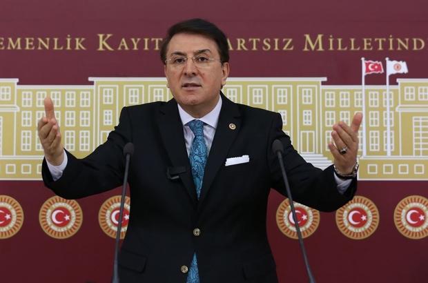 Milletvekili Aydemir: 'Şehitlerimizin ufkundayız' Aydemir: 'Dirlik, birlik ve varlığımızı şehitlerimize borçluyuz' Milletvekili Aydemir AK Hassasiyeti paylaştı