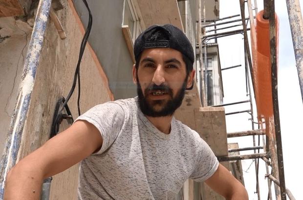'Türk Usulü İş Güvenliği' Yurdum insanı hiç değişmiyor