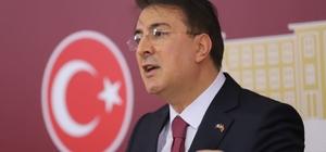 Aydemir TBMM'de Erzurum değerlerini paylaştı Aydemir: 'Erzurum Türk - İslam Tefekkürünün adresi' Aydemir ilçe ilçe Erzurum'u anlattı Aydemir'den Erzurum'a turizm daveti