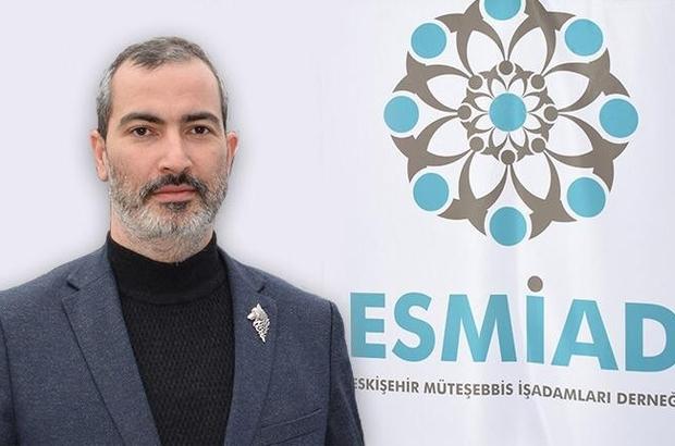 """Bayram sonu rahat etmek kendi elimizde ESMİAD Başkanı Şamil Seyhan: """"Bayram sonu esnafımızın rahatlığı kısıtlamalara uymak"""""""