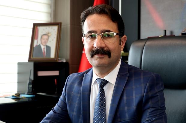 """Gaziantep son pike hazırlıklı yakalandı Gaziantep İl Sağlık Müdürü Dr. Ümit Mutlu Tiryaki: """"Bir yükseliş var ama geçen seferki kadar kötü değil, alınan tedbirlerle bunu sağladık"""""""