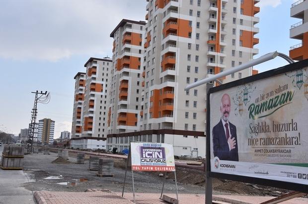 Başkan Çolakbayrakdar'dan kentsel dönüşümde ezberleri bozan dönüşüm