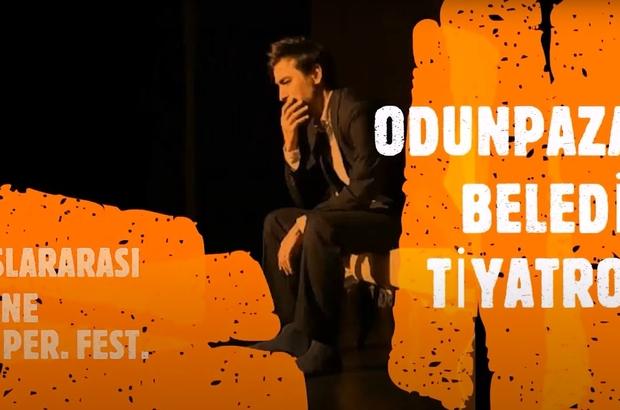 Odunpazarı Belediye Tiyatrosu Uluslararası Festivalde Eskişehir'i temsil etti
