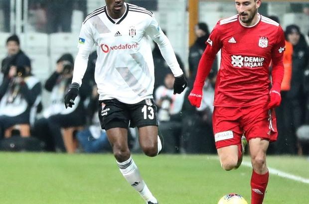 Sivasspor ile Beşiktaş 30. randevuda