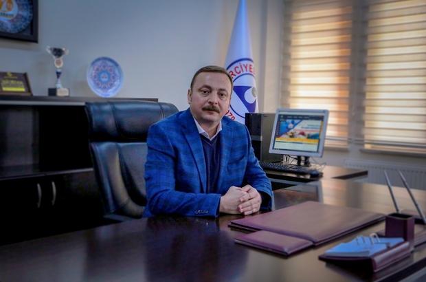 """ERÜ İletişim Fakültesi'nden taziye mesajı """"İletişim Fakültesi değerli bir dostunu kaybetti"""""""