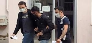 Datça'da uyuşturucu satıcısı tutuklandı