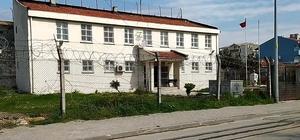 Tekirdağ'da 3 cezaevinin kapısına kilit vuruldu Banker Kastelli ve Tanju Çolak da bu cezaevinde kalmıştı