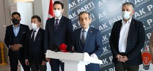 """AK Parti'ye geçen Önder'den, CHP ile ilgili zehir zemberek açıklamalar """"CHP, sıkıştıklarında sarıldıkları lider, halkı aldatmak için kullandıkları maske Atatürk'tür"""""""