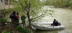 Kendisinden haber alınamayan yaşlı adam Sakarya Nehrinde ölü bulundu