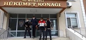 İş yerlerine dadanan hırsızlar yakalandı