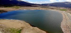 Tarım arazilerine can suyu oldu, 2 bin 600 dekar araziyi yeniden canlandırdı