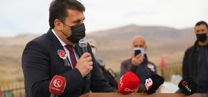 Çat Belediye Başkanı Yaşar'dan ABD Başkanı Biden'e sert tepki