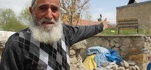 """Ermenilerin yaptığı katliamı gözyaşları ile anlattı """"Kadınlar saklandı diye, başlarını kesmişler"""" """"Yandım Allah sesleri civar köylerden duyulmuş"""""""