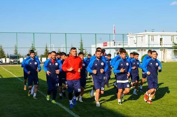 Diyarbakırspor transferin gözdesi