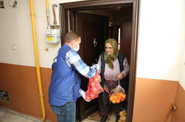 Serdivan Belediyesi tam kapanmaya hazır