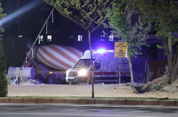 Elazığ'da gıda zehirlenmesi şüphesiyle 11 işçi hastaneye kaldırıldı