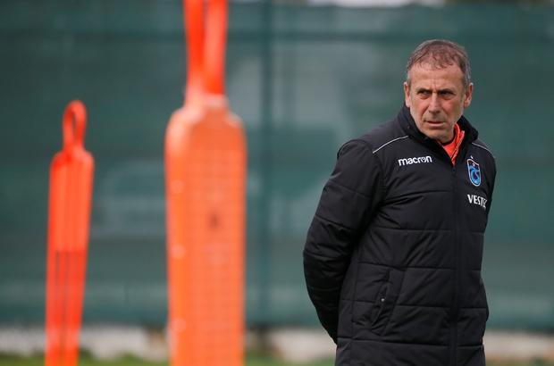 Trabzonspor'da hedef transfer!