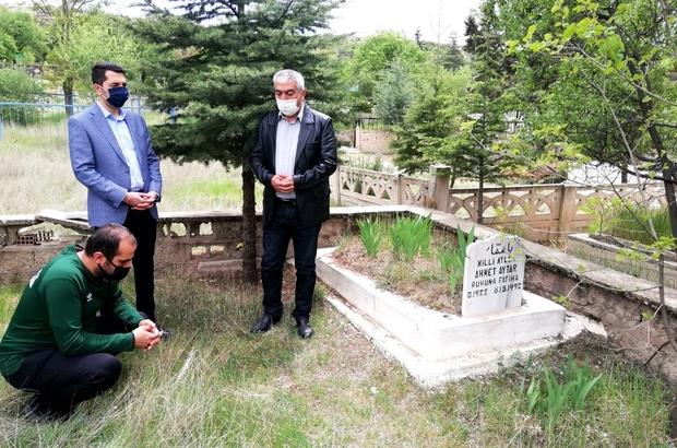 Milli Atlet Aytar, vefatının 29. yılında anıldı