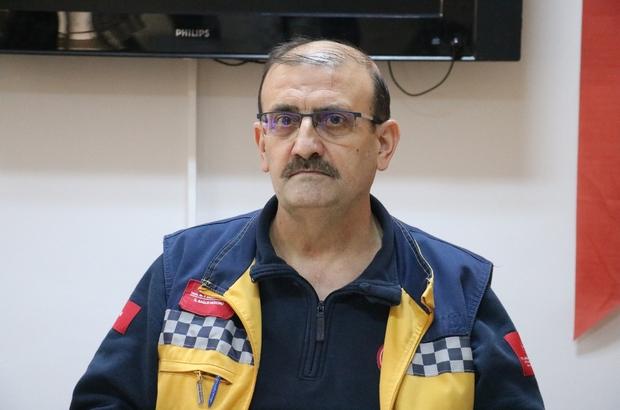 Sivas'ta korona virüs 500 ölüme neden oldu