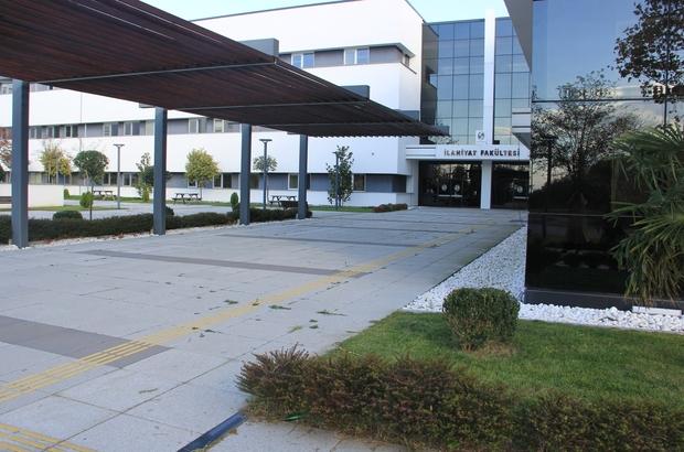 SAÜ'de Manevi Danışmanlık ve Rehberlik Tezsiz Yüksek Lisans programı açıldı