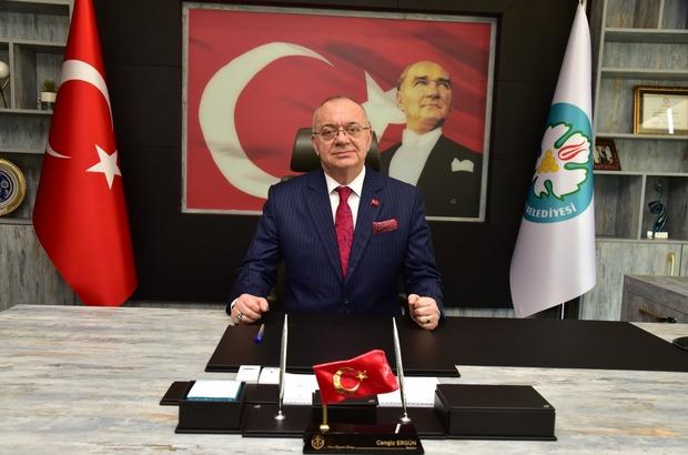 Başkan Ergün yine ilk 10'da