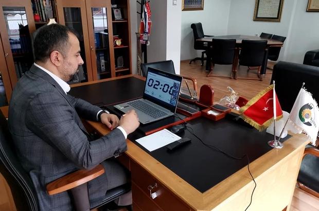 Başkan Fındıkoğlu, faiz indirimi talep etti