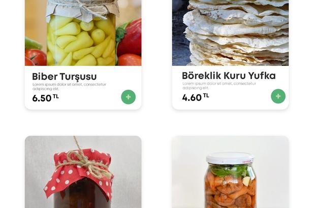 www.emeginkalbi.com ile Bursa kazanacak Esnafa www.emeginkalbi.com ile büyük destek