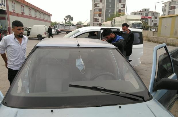Yeraltı kablolarını çalan 3 şüpheli gözaltına alındı